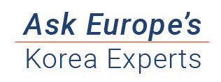 Europe Korea Expert Panel
